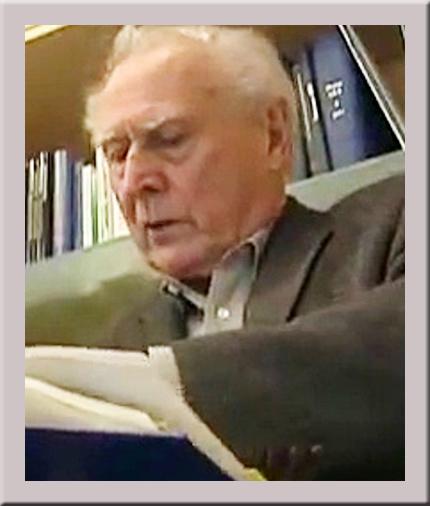 Prof. Wolfgang Mewes, EKS Strategie